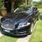 Ammiraglia della jaguar
