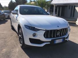 New Maserati